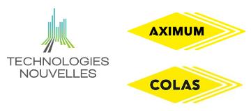 Technologies Nouvelles - Aximum - Colas